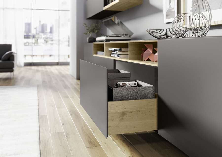 AvanTech YOU Hettich, the platform for drawer systems