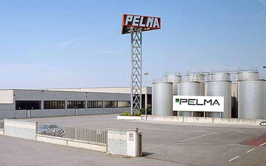 La sede di Pelma a Bassano Bresciano (BS)