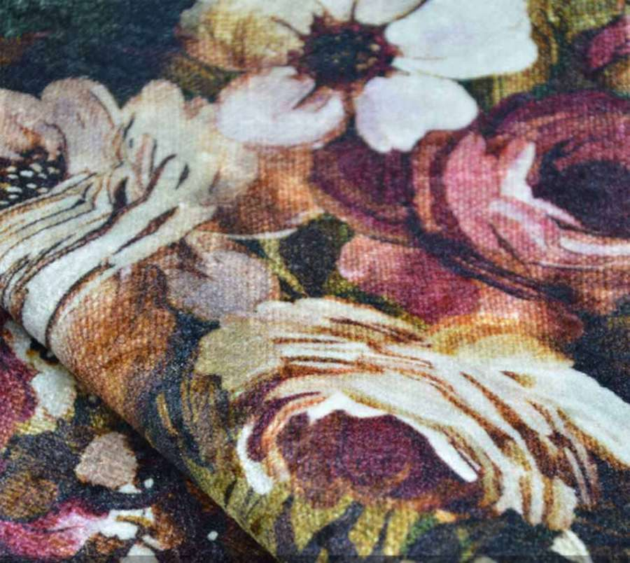 Carvico Aldabra Lifestyle furniture fabrics