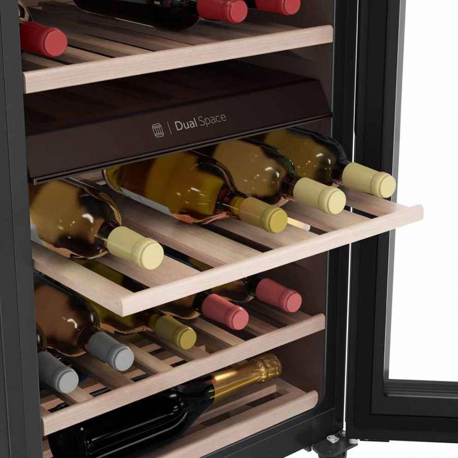 Elettrodomestici Haier wi-fi wine cellars