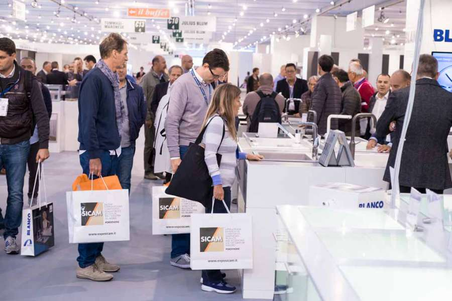 Sicam 2017 le salon international des composants et for Industrie du meuble en france