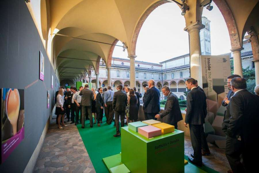 Success for the annual conference organised by Europur Aipef in Milan 1