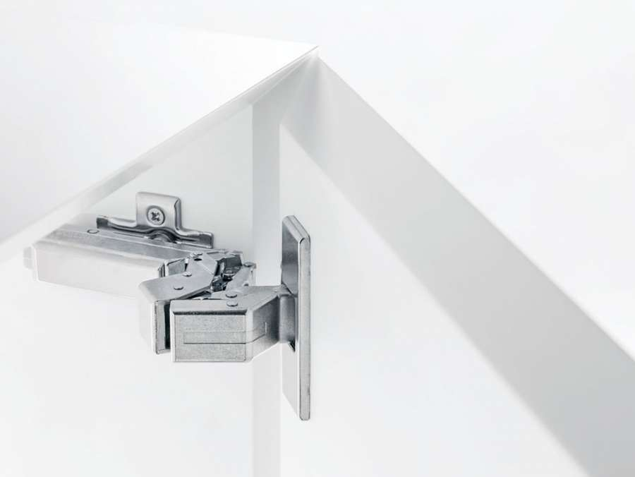 Furniture hinges Tiomos M Series by Grass 0