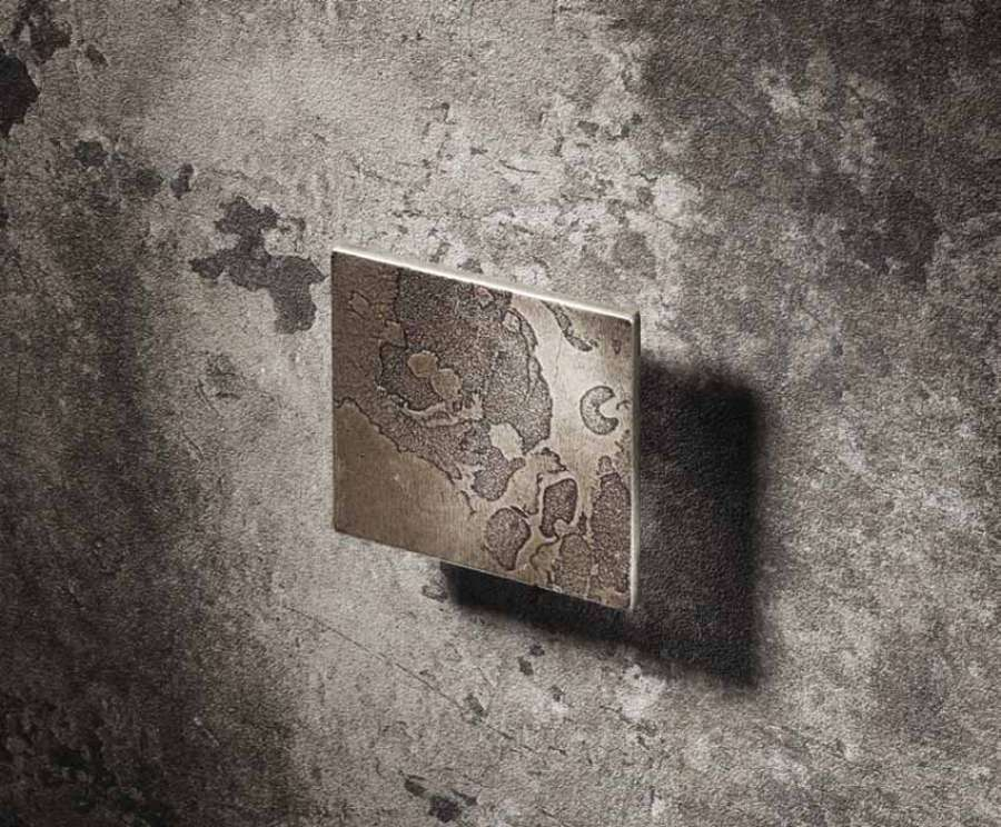 Collezione Gem di Pamar, maniglia Cosmo, design Giorgio Vigna