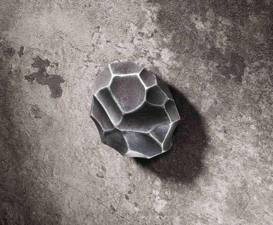 Collezione Gem di Pamar, maniglia Gemma, design Giorgio Vigna