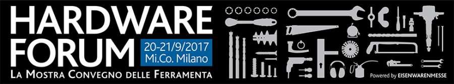 Forum Hardware 2017: conférence exposition de quincaillerie 0