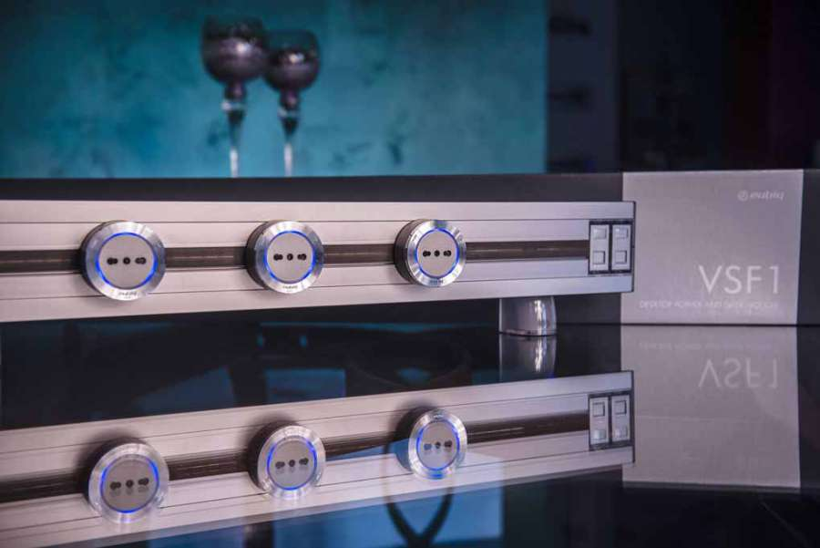 Profili elettrificati Eubiq: un sistema innovativo facile e sicuro 3
