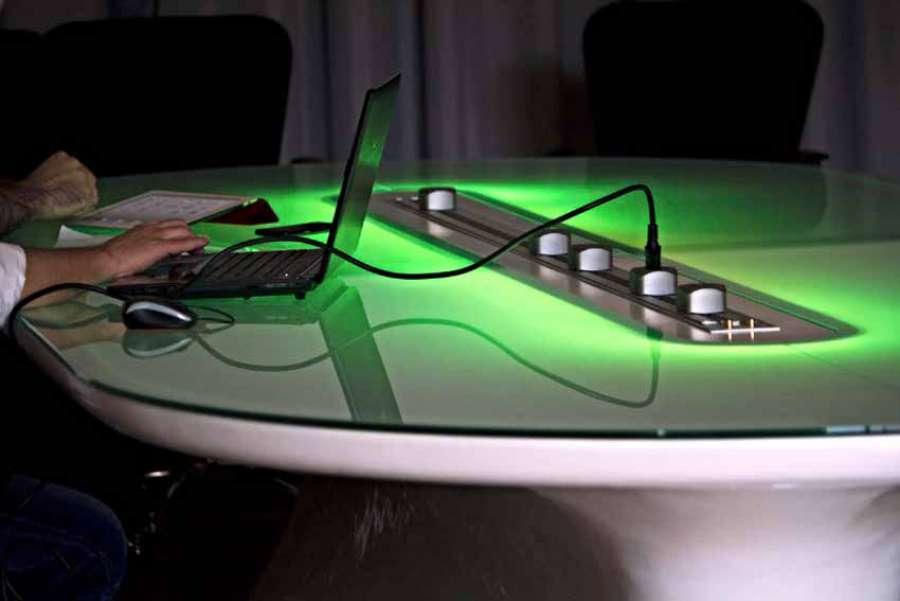 Profili elettrificati Eubiq: un sistema innovativo facile e sicuro 0