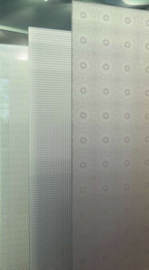 Da Vetrotec un'innovativa stampa digitale su vetro 2