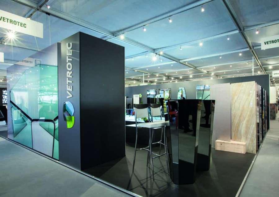 Da Vetrotec un'innovativa stampa digitale su vetro 1
