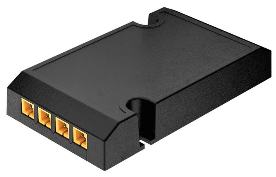 Le BLE box Häfele Connect per driver 12 V e 24 V