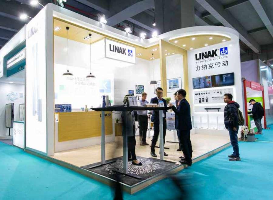 CIFM/interzum guangzhou 2018: la Cina grande mercato per il settore 2