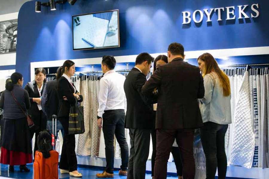 CIFM/interzum guangzhou 2018: la Cina grande mercato per il settore 3