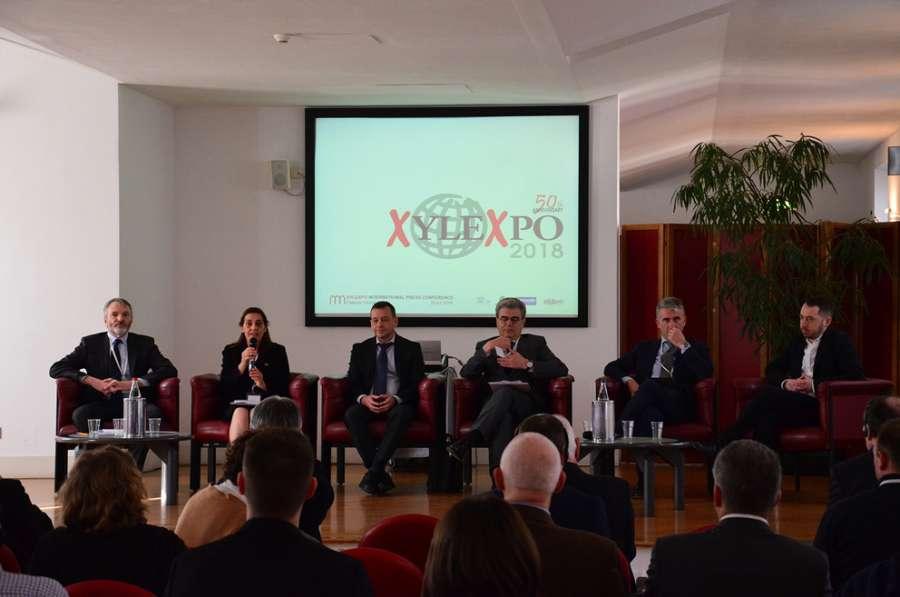 Xylexpo 2018: una fiera di qualità  in un mercato in crescita 2