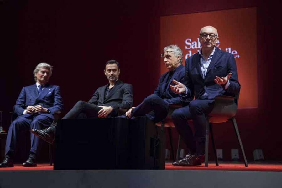 Calidad, innovación y creatividad en Salone del Mobile.Milano 2018 0