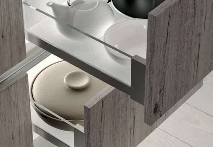 Vibo kitchen furniture accessories: a combination of design and functionality 2