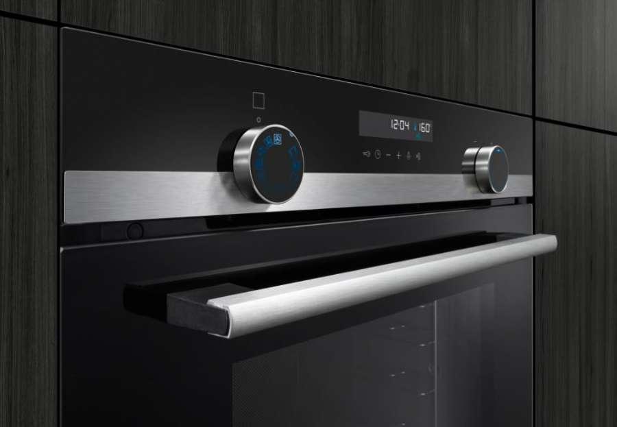 La nuova gamma di forni delle Serie iQ500 e iQ300 di Siemens a Eurocucina 2018 0