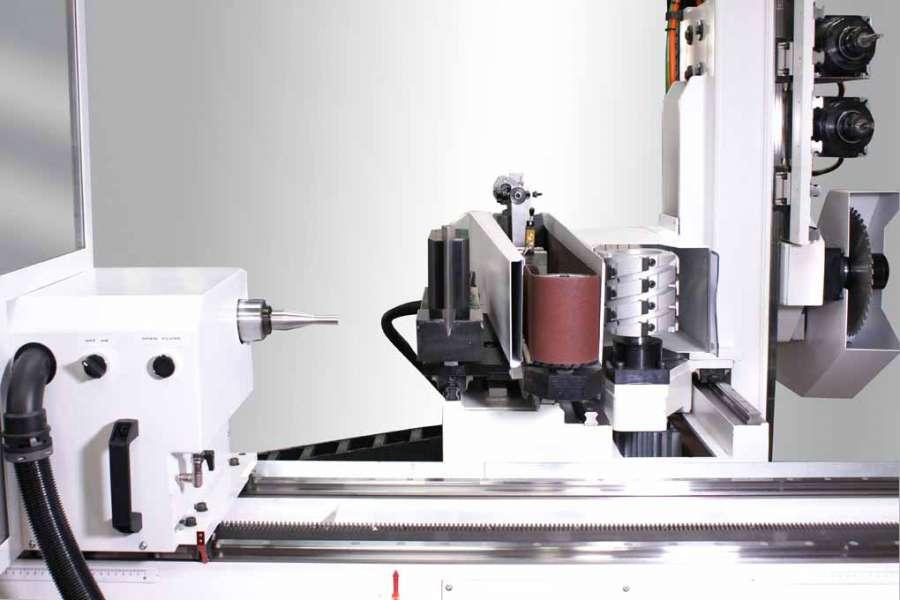 Greda: macchine per la lavorazione del legno sempre più evolute e sofisticate  1