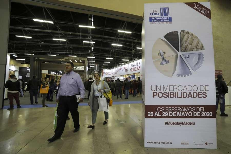 M&M di Bogotà: una fiera porta d'accesso per la Regione Andina e l'America latina 1