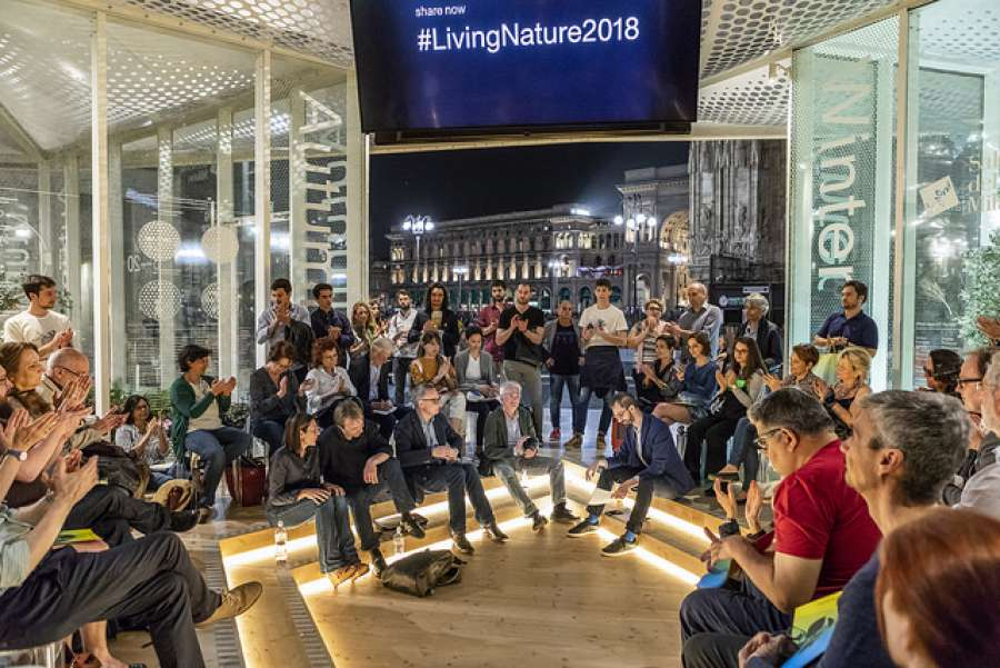 Salone del Mobile.Milano 2018: grande affluenza di visitatori e affari in crescita 0