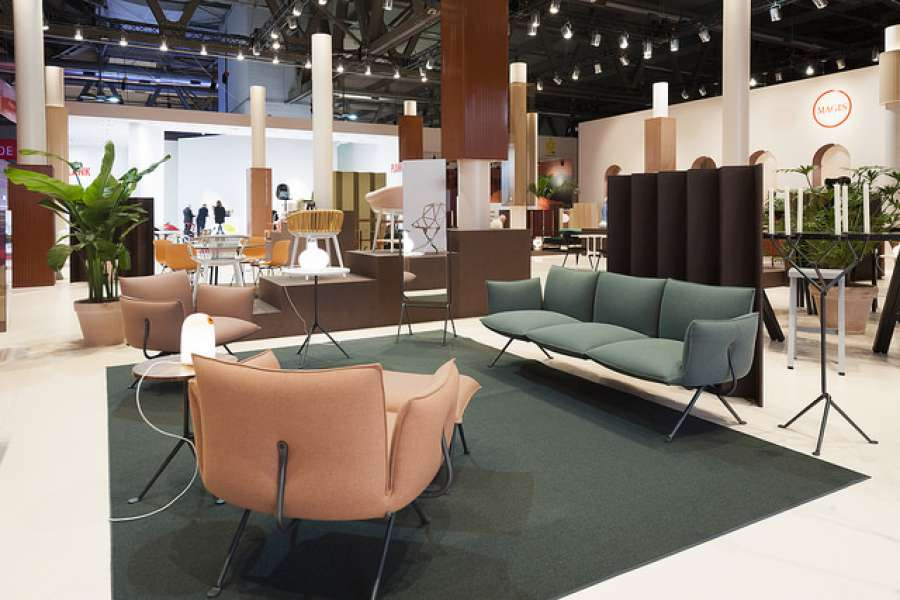 Salone del Mobile.Milano 2018: grande affluenza di visitatori e affari in crescita 5
