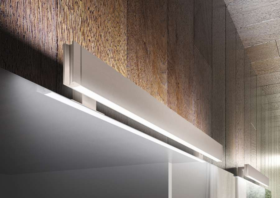 DMATT: the new finishes for Domus Line luminaires 1