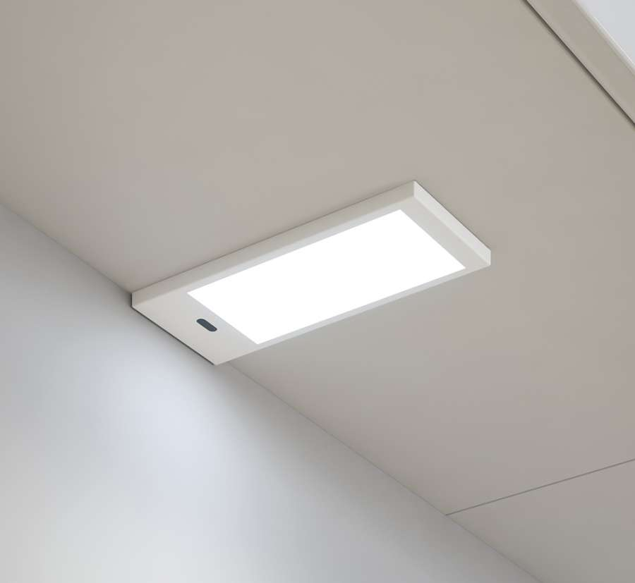 DMATT: the new finishes for Domus Line luminaires 3