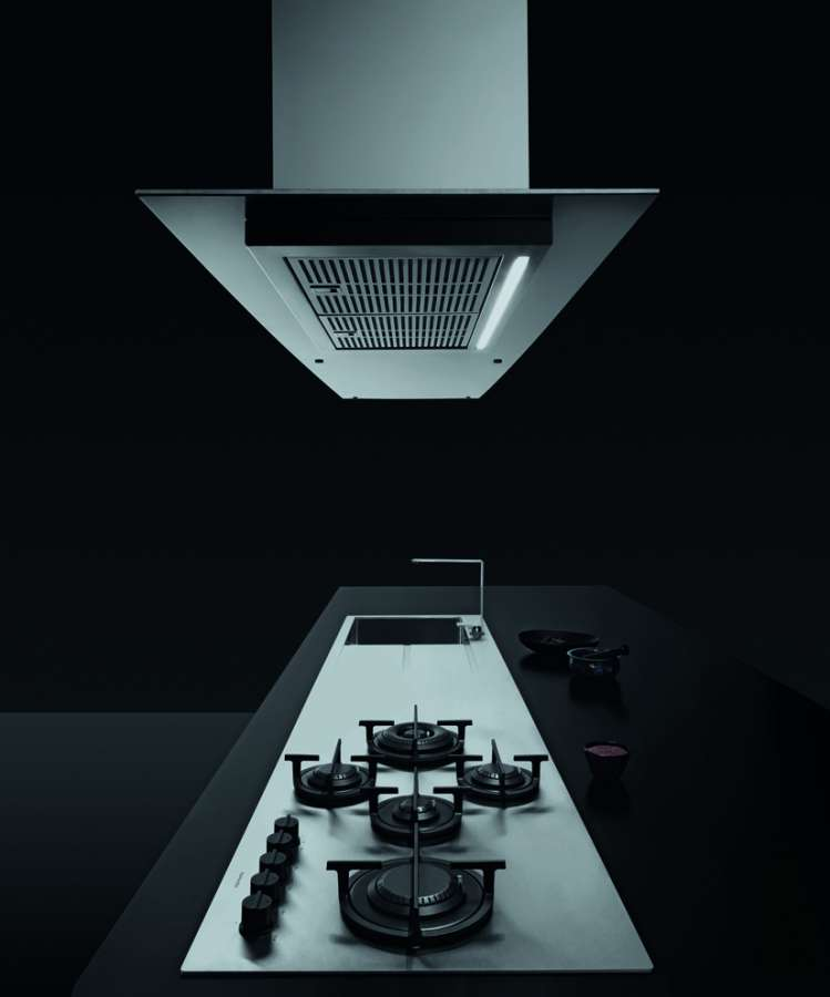 Barazza appliances: 50 years of creativity and innovation 0