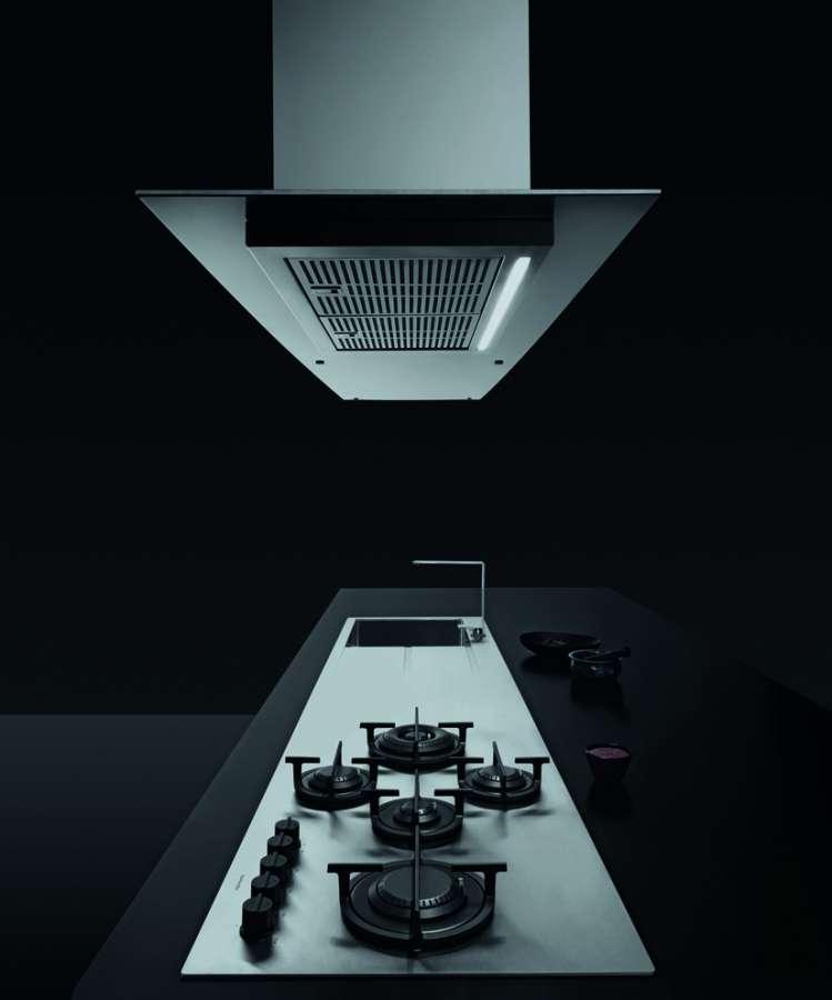 Elettrodomestici  Barazza: 50 anni di creatività e innovazione 0