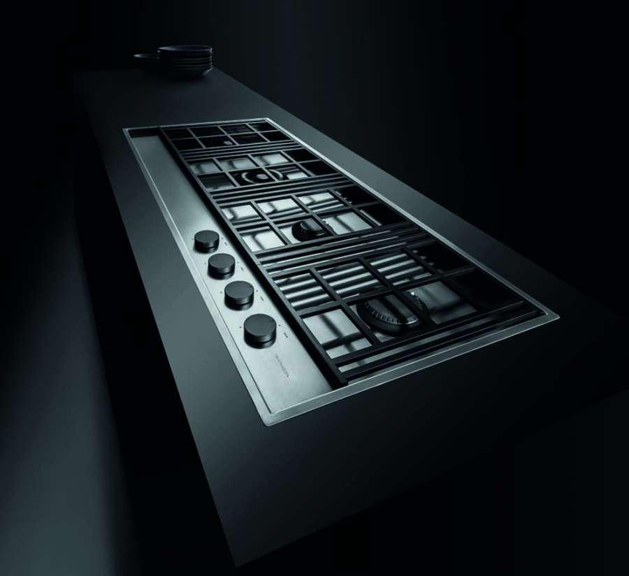 Elettrodomestici  Barazza: 50 anni di creatività e innovazione 2