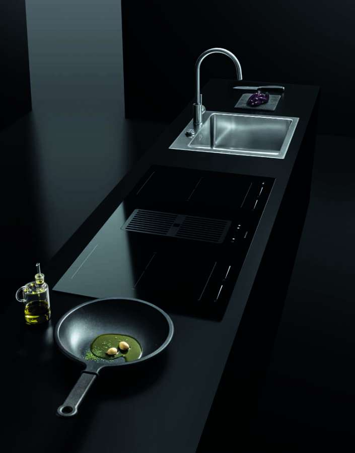 Barazza appliances: 50 years of creativity and innovation 3
