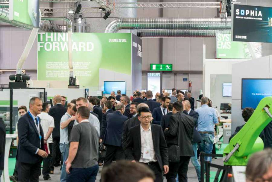 Biesse Automaction: systems and software for automation and digitalisation 0