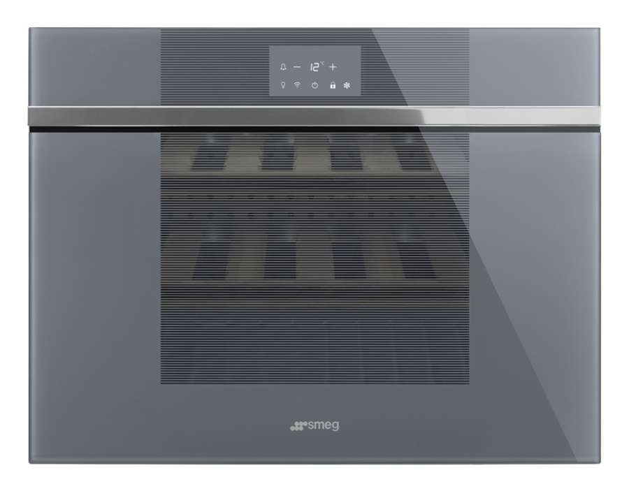 """Linea"" built-in appliances collection by Smeg: aesthetics and innovation 0"