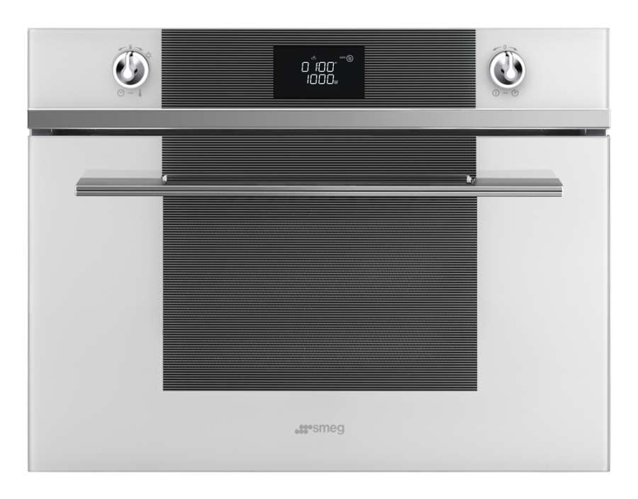 """Linea"" built-in appliances collection by Smeg: aesthetics and innovation 2"