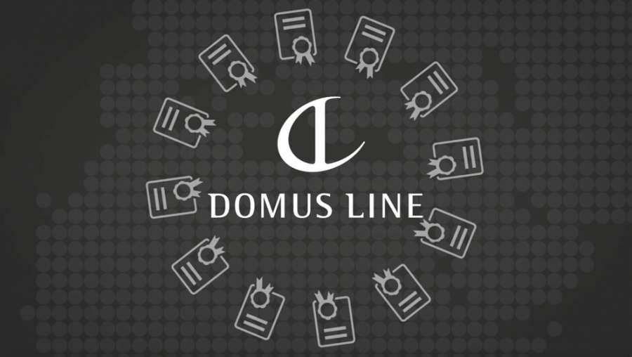 Global Market Access: the universal certification program of Domus Line 0