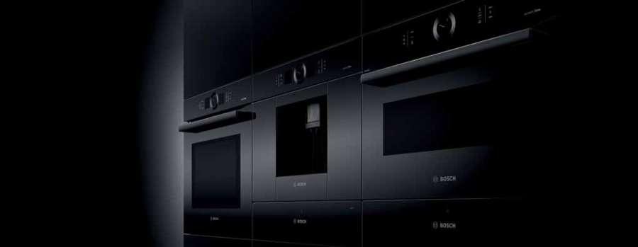 La gamma di elettrodomestici Black Carbon di Bosch: perfezione e semplicità 0
