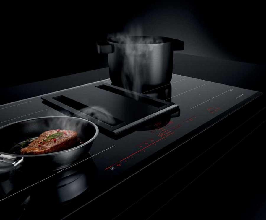 La gamma di elettrodomestici Black Carbon di Bosch: perfezione e semplicità 1
