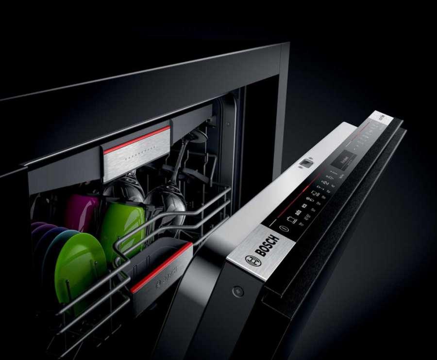 La gamma di elettrodomestici Black Carbon di Bosch: perfezione e semplicità 2