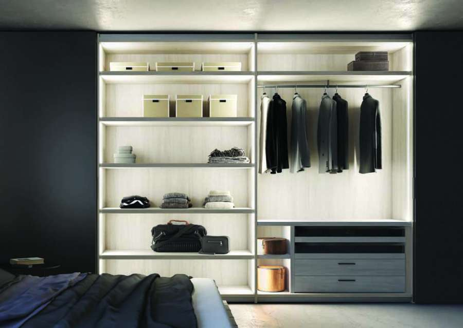 The Domus Line LED profile collection: functionality and design 1