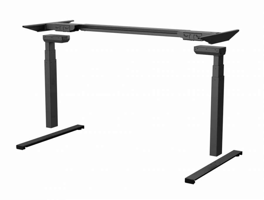 Linear technology by Linak to develop height adjustable tables 1