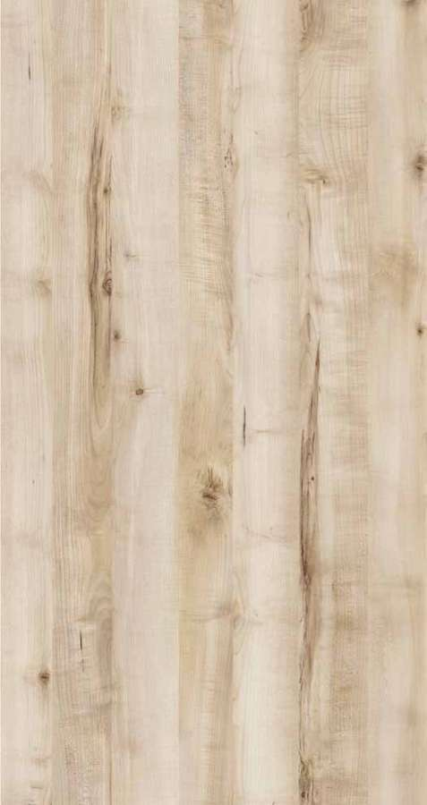 Il decorativo Newport Maple della Decor Selection 2020 di Schattdecor