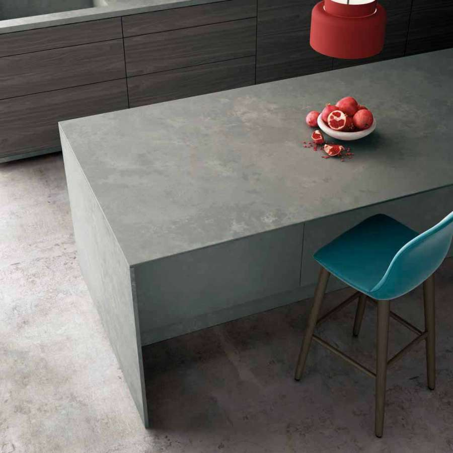 Superficie in quarzo Silestone® Loft Seaport