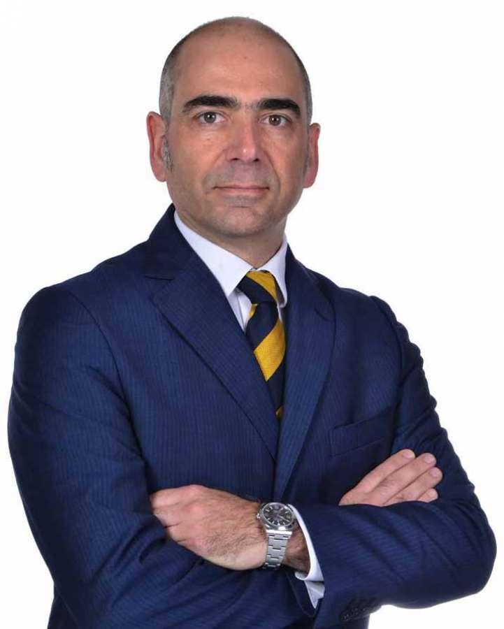 L'amministratore delegato di Hettich Italia Francesco Brambilla