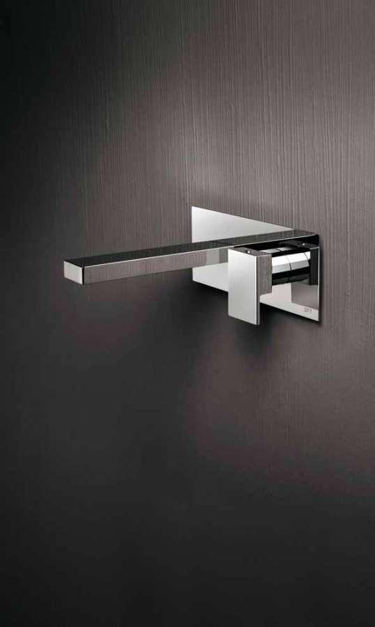 Rubinetterie Fir Italia: il design minimalista della collezione New Playone 90