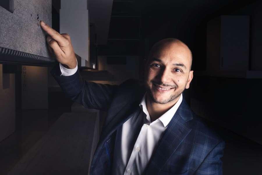 Marco Trullo, Head of Consumer Service of Elica