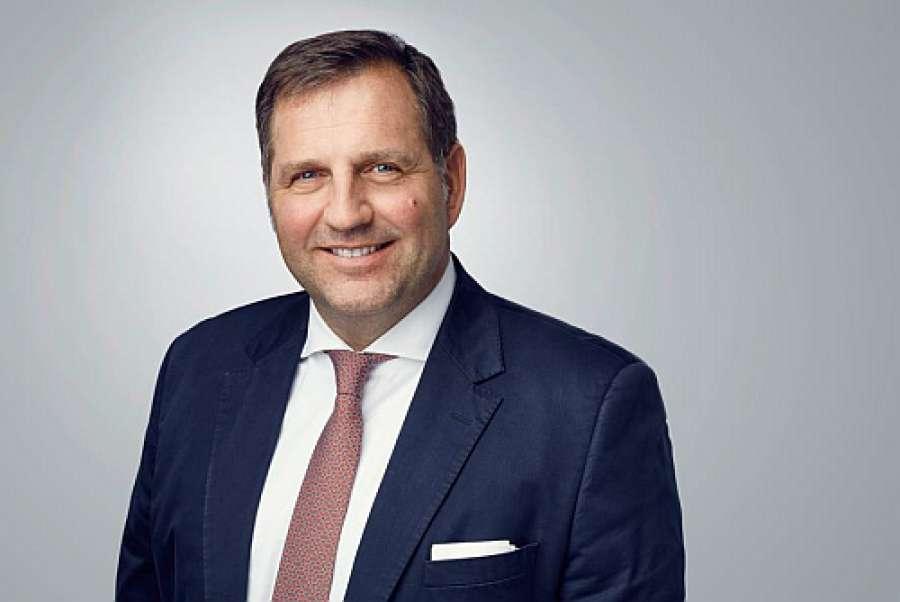 Claus Sagel, CEO di Vauth-Sagel