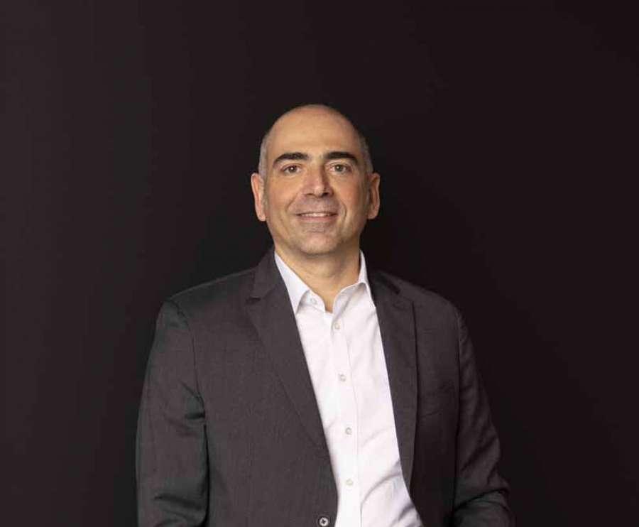 Directeur général de Hettich Italia Francesco Brambilla