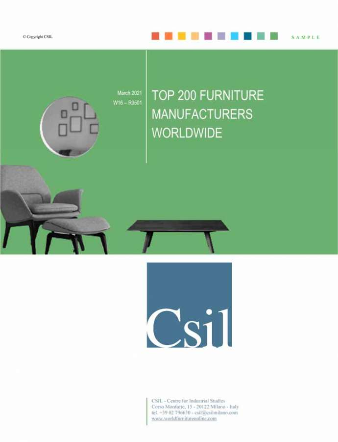 Csil report
