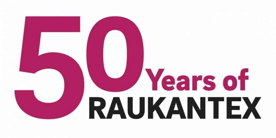 50 anni di bordi per mobili Raukantex