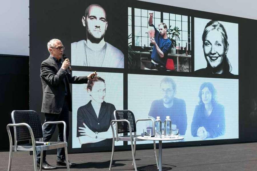 """""""supersalone"""" es el Evento Especial 2021 del Salone del Mobile.Milano 2"""